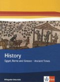 Egypt, Rome and Greece - Ancient Times / History