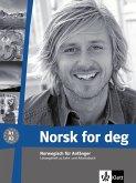 Norsk for deg (A1-A2). Lösungsheft