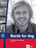 Norsk for deg (A1-A2). Arbeitsbuch