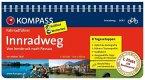 Innradweg, Von Innsbruck nach Passau