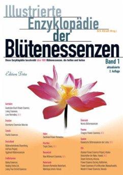 Illustrierte Enzyklopädie der Blütenessenzen 01