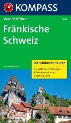 Fränkische Schweiz - Forsch, Norbert