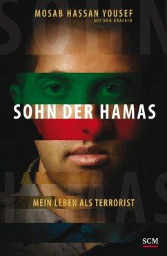 Sohn der Hamas - Yousef, Mosab H.