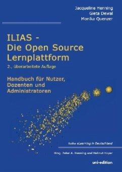 ILIAS - Die Open Source Lernplattform
