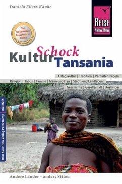 Reise Know-How KulturSchock Tansania - Eiletz-Kaube, Daniela