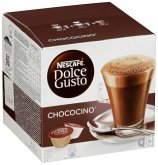 Nescafe Dolce Gusto Chococino Kaffeekapseln