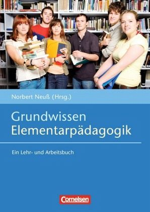 Grundwissen Elementarpädagogik