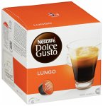 Nescafe Dolce Gusto Caffe Lungo