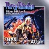 Atlan / Perry Rhodan Silberedition Bd.7 (2 MP3-CDs)