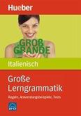 Große Lerngrammatik Italienisch