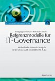 Referenzmodelle für IT-Governance