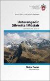 Alpine Touren Silvretta / Unterengadin / Münstertal