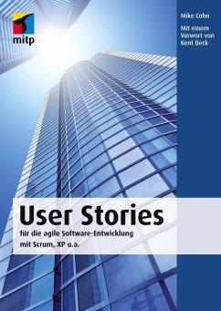 User Stories - Cohn, Mike