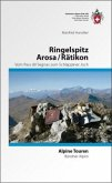 Alpine Touren Rätikon / Arosa / Ringelspitz