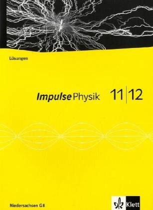 impulse physik neubearbeitung l sungen auf cd rom 11 12 schuljahr g8 schulb cher. Black Bedroom Furniture Sets. Home Design Ideas