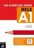 Lehrbuch / Las claves del nuevo DELE Nivel.A1