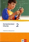Kompetenztest Chemie 2. 9./10. Schuljahr. Mit Lösungsheft