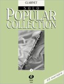 Popular Collection, Clarinet Solo