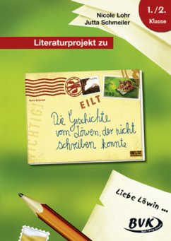 Literaturprojekt zu