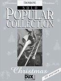 Popular Collection, Christmas, Trombone Solo