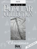 Popular Collection, Christmas, Flute Solo