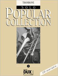 Popular Collection, Trombone Solo - Himmer, Arturo