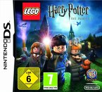 LEGO Harry Potter: Die Jahre 1-4 (Nintendo DS)