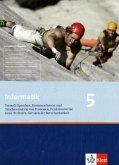Informatik. Schülerbuch 12. Klasse. Ausgabe für Bayern