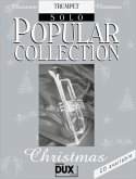 Popular Collection, Christmas, Trumpet Solo