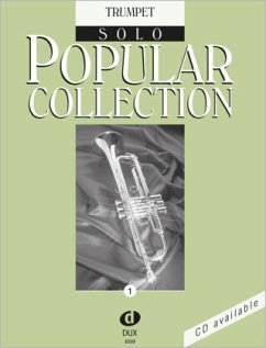 Popular Collection, Trumpet Solo - Himmer, Arturo
