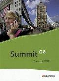 Summit G8 .Texts and Methods. Schülerbuch