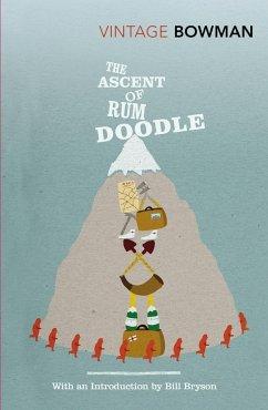 The Ascent of Rum Doodle - Bowman, W E
