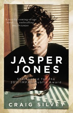 Jasper Jones - Silvey, Craig