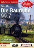 Stars der Schiene 31: Die Baureihe 99.7