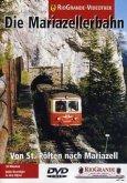 Die Mariazellerbahn - Von St.Pölten nach Mariazell
