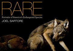 Rare: Portraits of America´s Endangered Species