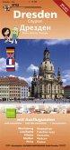 Dresden-Cityplan 1 : 10 000