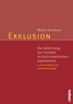 Exklusion - Kronauer, Martin