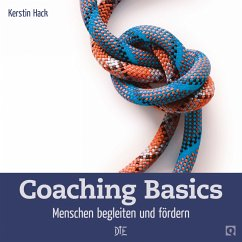 Coaching Basics - Hack, Kerstin