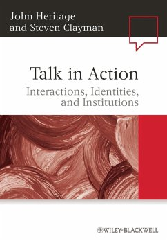 Talk in Action - Heritage