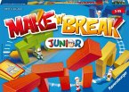 Ravensburger 22009 - Make 'N' Break Junior