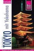 Reise Know-How, CityGuide Tokyo mit Yokohama
