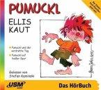 Hörbuch - Pumuckl und der verdrehte Tag/Pumuckl auf heißer Spur / Pumuckl Bd.8 (1 Audio-CD)