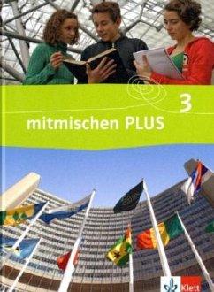 Mitmischen PLUS 3. Schülerbuch. Neubearbeitung ...