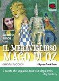 Il meraviglioso mago di Oz, 3 Audio-CDs\Der Zauberer von Oz, 3 Audio-CDs, italienische Version