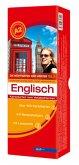 Die wichtigsten 1000 Wörter Englisch Niveau A2, Karteikarten m. Lernbox