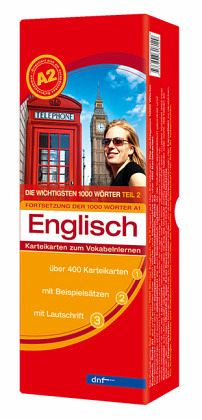 Fortsetzung Auf Englisch