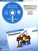 Hal Leonard Klavierschule, Übungsbuch, 1 Audio-CD. Tl.1