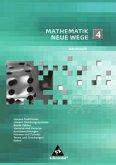 Mathematik Neue Wege SI 4. Arbeitsheft