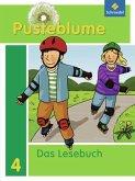 Pusteblume 4. Das Lesebuch 4. Schülerband. Allgemeine Ausgabe